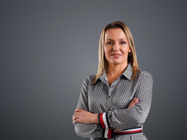 Marija Drakulić Šebez, direktor marketinga Marera Property Management - Jasna vizija, jak tim i posvećenost nam svima drže kurs