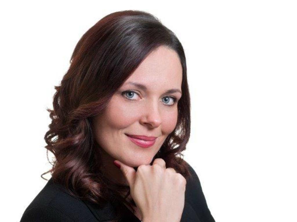 Marija Ignjatović, suvlasnica i direktorka preduzeća Novitas Consult - Poverenje je ključ svega
