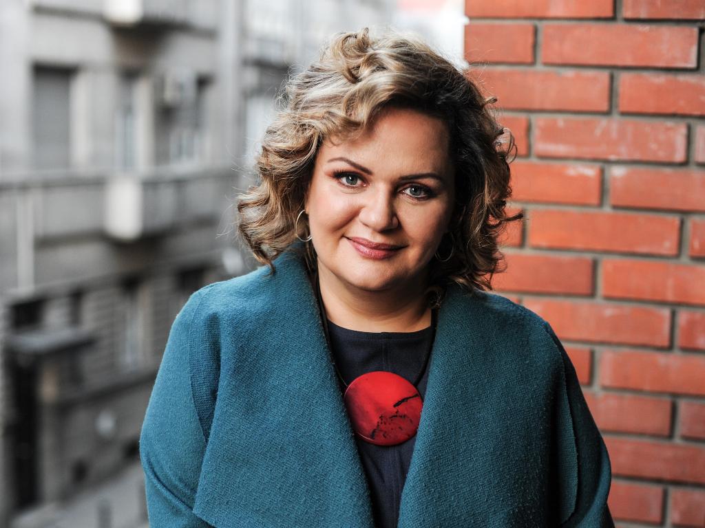 Marija Mitrović, direktorka za filantropiju i partnerstva Trag fondacije - Za dalji razvoj filantropije neophodno podsticajno okruženje