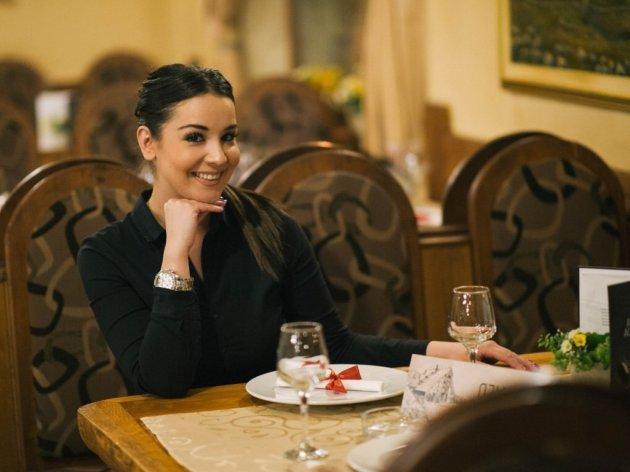 Marija Vukoja, menadžerka restorana i hotela Hajdučke Vrleti - Nijedan uspjeh ne dolazi preko noći