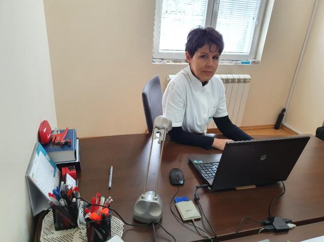Marijana Mirković