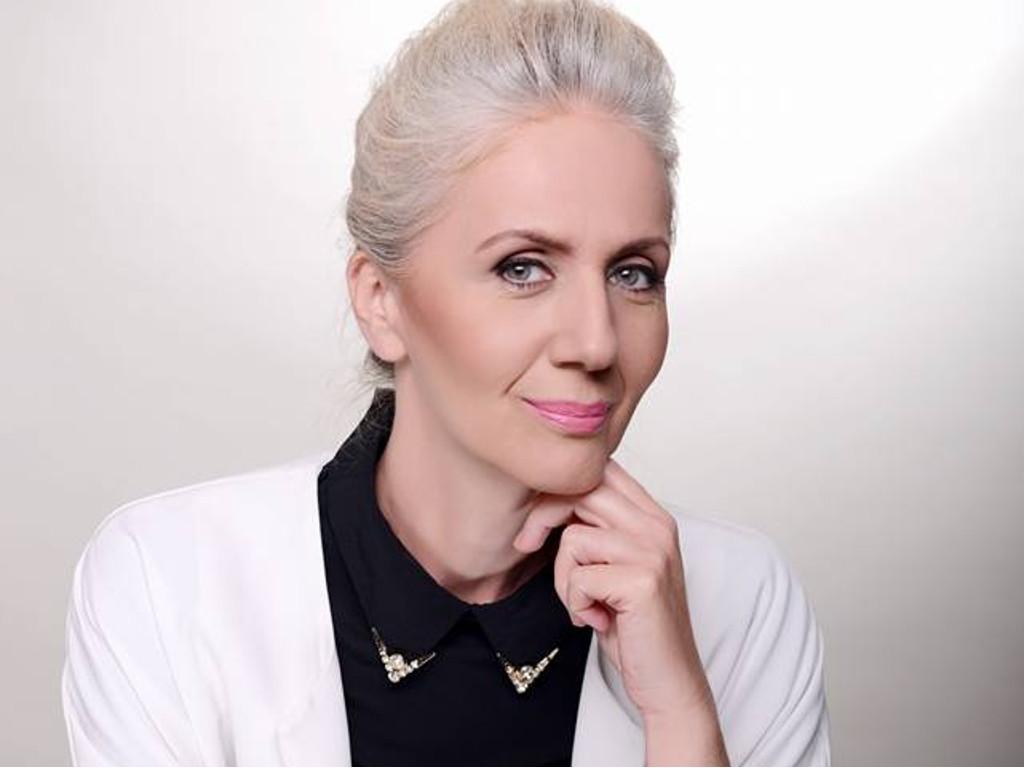 Marijela Hašimbegović, direktorica Narodnog pozorišta Sarajevo - Osvijetlite put kojim idete