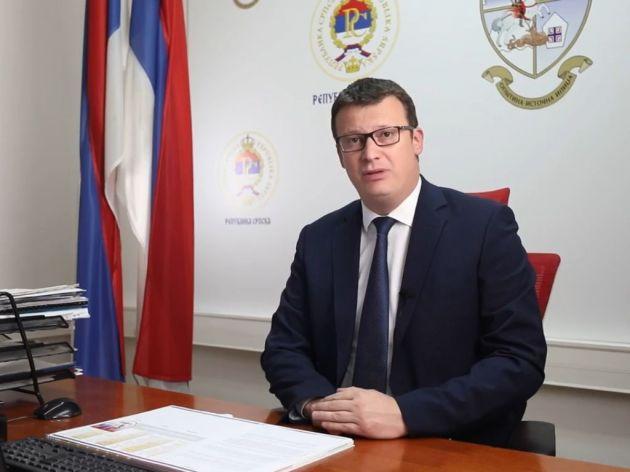 Marinko Božović, načelnik opštine Istočna Ilidža - Nudimo preko 400.000 m2 zemljišta namijenjenog za gradnju poslovnih objekata