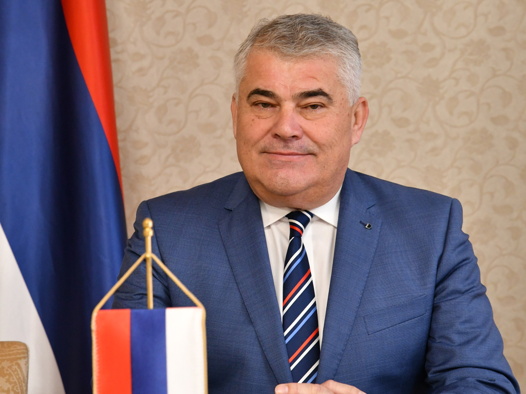 Marinko Đukić, direktor Razvojne agencije Republike Srpske - Podržali smo zapošljavanje 300 osoba