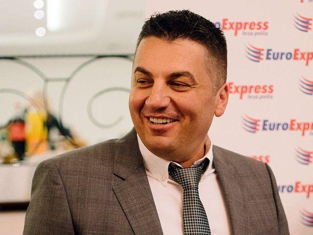Marinko Tomić, generalni direktor EuroExpressa - Pažljivo slušajte pametne ljude