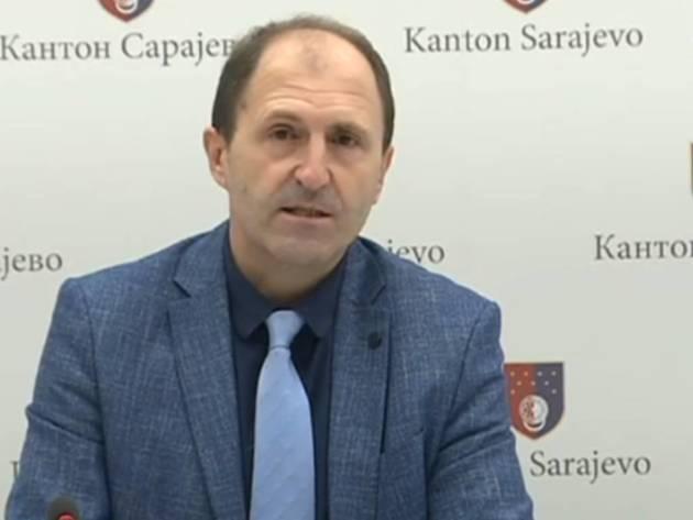 Mario Nenadić, premijer KS - Želimo privredi da vratimo život
