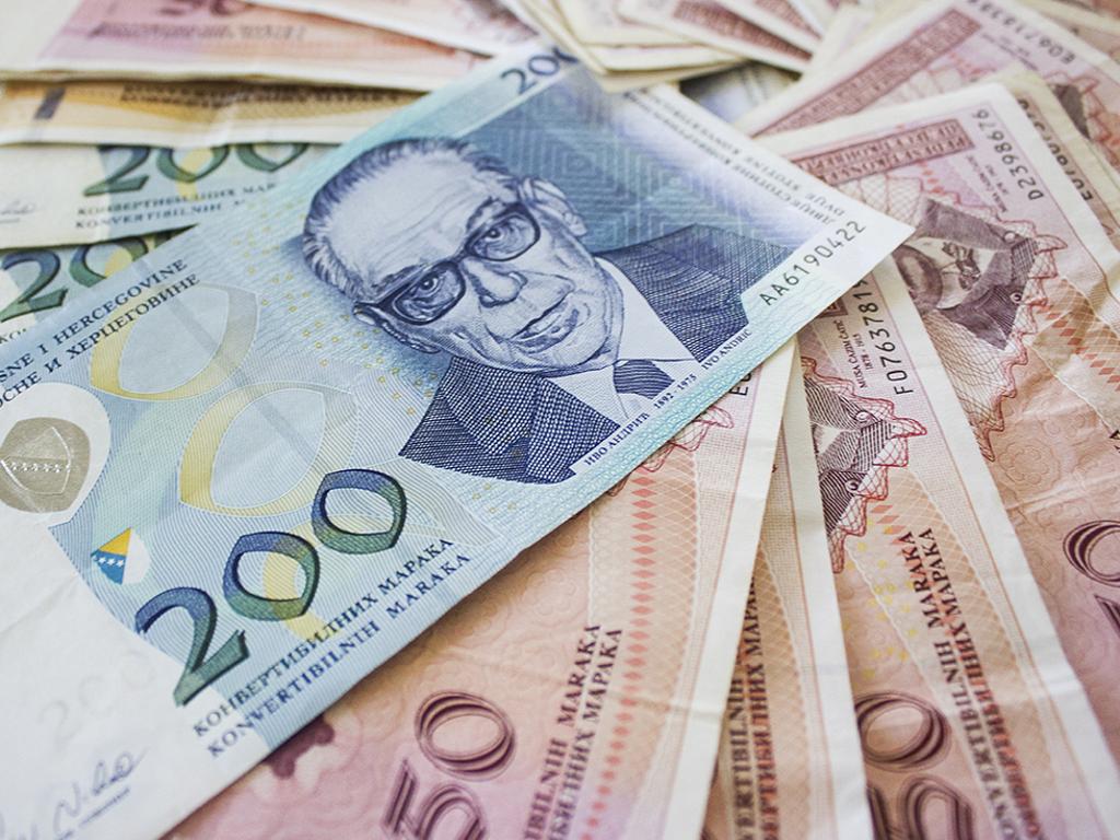 BiH platila 7,28 mil KM penala zbog neangažovanih sredstava