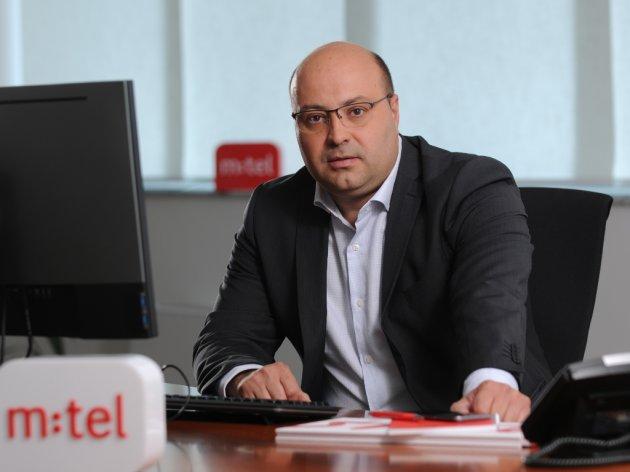 Marko Lopičić još tri godine na čelu Telekoma Srpske