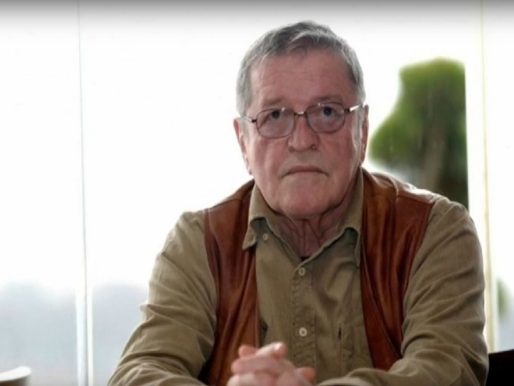 In memoriam - Marko Nikolić (1946-2019)