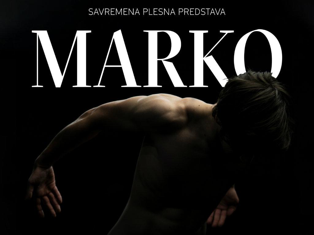 Savremena plesna predstava o Marku Kraljeviću i vili premijerno 14. februara u teatru Vuk