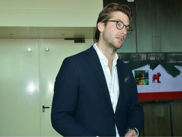 Martin Edsinger, stariji potpredsednik KSL Capital Partners - Čekamo dobru priliku za ulaganje u Srbiji
