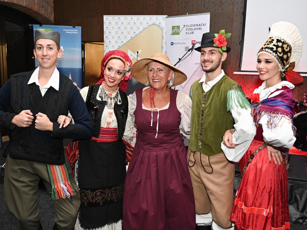 Martinovanje 2019 u Beogradu - Poziv srpskim kompanijama da investiraju u Sloveniji