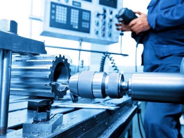 DM montaža gradi pogon u Brodu - U proizvodnji dijelova za energetska postrojenja posao za 50 ljudi