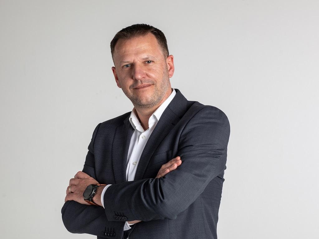Mate Štetić, generalni direktor Strateškog poslovnog područja Kafa u Atlantic Grupi - Ulažemo u nove proizvode i odabrana tržišta kao nove izvore rasta