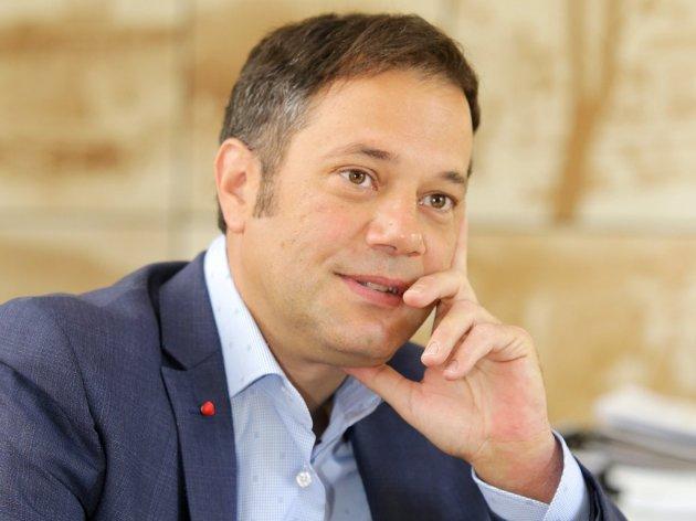 Matej Arčon, župan Nove Gorice - Zainteresovani smo za zajedničke projekte sa opštinama u Srbiji