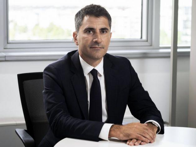Mateo Kolanđeli, direktor EBRD za Zapadni Balkan - Digitalizacija i energetska tranzicija ključni za razvoj Srbije, u ugalj i naftu više ne ulažemo