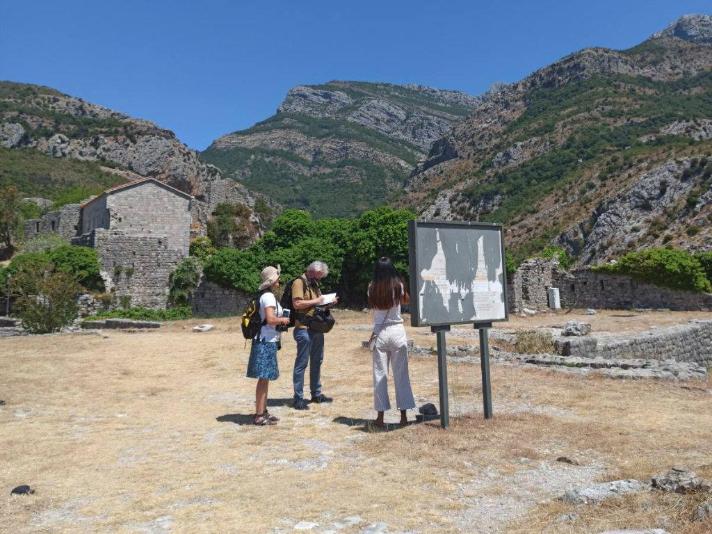 Priprema se turistički vodič o Crnoj Gori na njemačkom jeziku