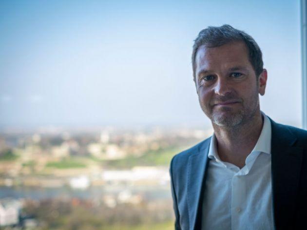Maxence Liagre, CEO kompanije MPC Properties - Nema limita za nove projekte u Srbiji, klasična maloprodaja biće sve jača