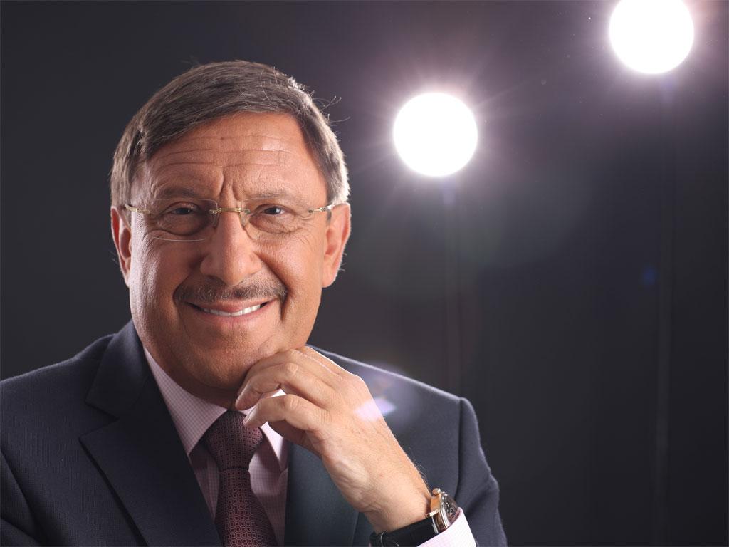 Maxim Behar, predsjednik Međunarodne mreže udruženja za odnose sa javnošću - Novi mediji su sadašnjost i budućnost komunikacija