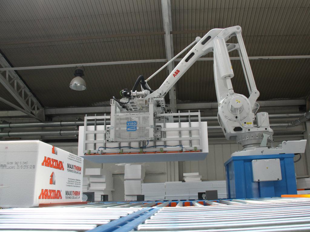 Maxima iz Lučana širi proizvodne kapacitete - U toku gradnja distributivnog centra, do 2021. otvara se pogon za cementne proizvode