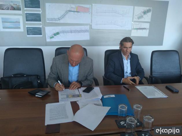 Gradnja na lokaciji Marina Dorćol počinje za 18 meseci - Predstavljamo planove češkog investitora MD Investments 2000