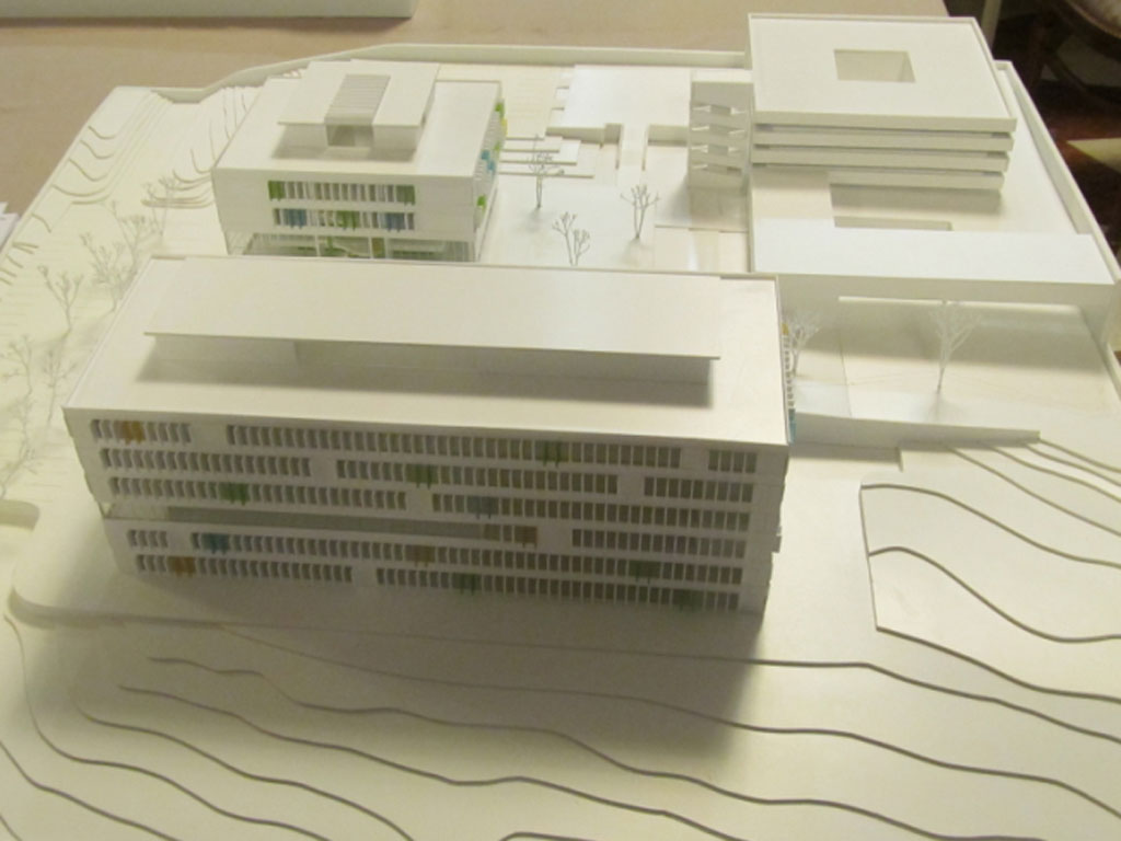 Raspisivanje tendera za gradnju medicinskog kampusa u Banjaluci predviđeno tokom 2019.