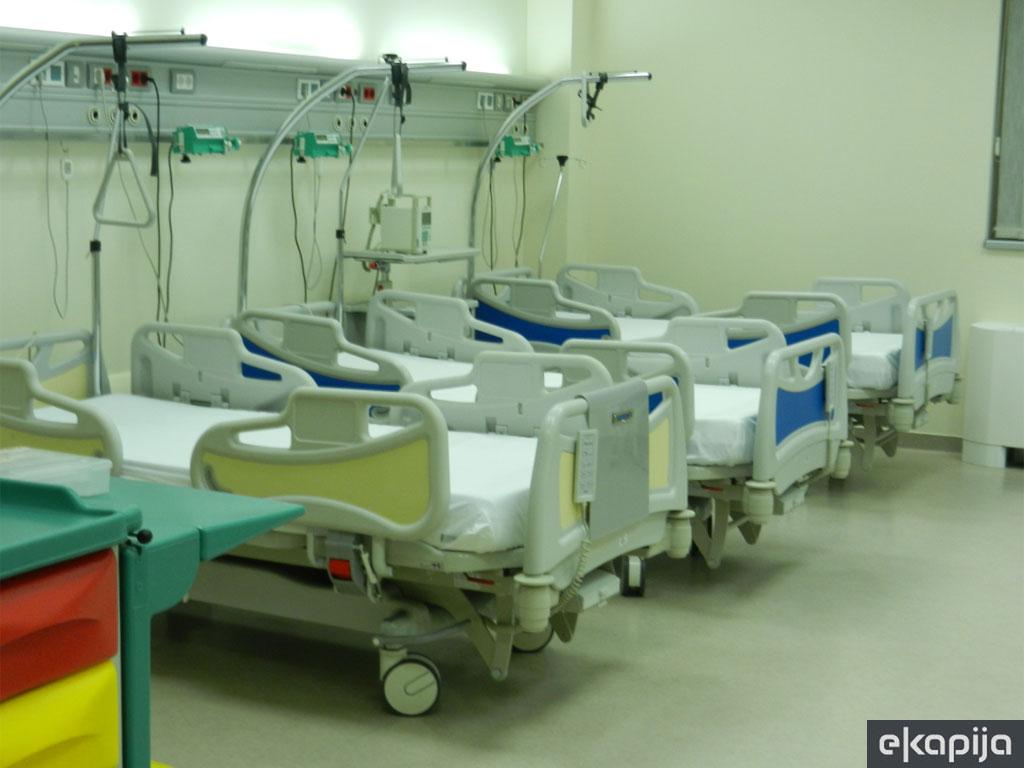 """Kompanija """"Yura"""" donirala opremu leskovačkoj bolnici"""