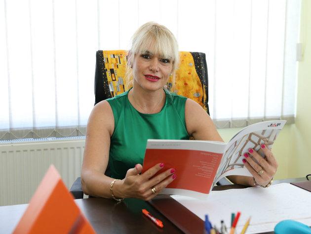 Melanija Pavlovic