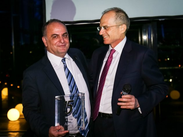 Nikos Petrakopoulos i Stefanos Karapetsis