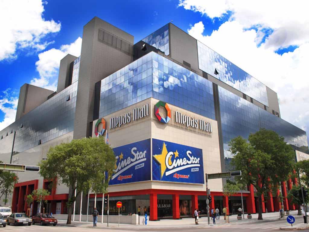 Otvaranje Mepas Malla 13. aprila: U Mostaru izgrađen shopping centar vrijedan 100 miliona KM