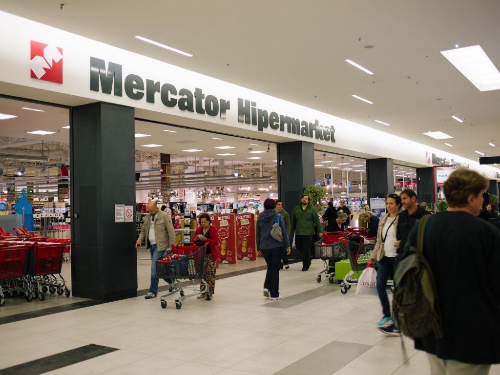 Prihod Mercator Grupe porastao u 2020. godini