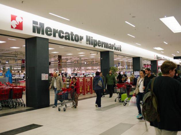 Prihod Mercator Grupe porastao u 2020.