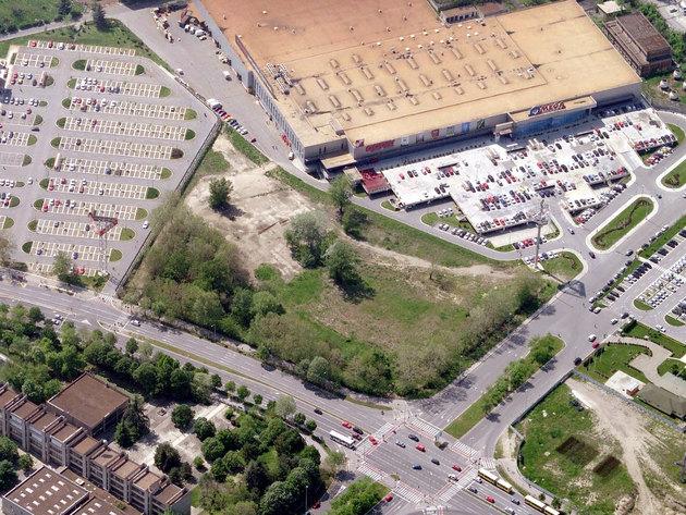 Mercator S verkauft Parzelle in Novi Beograd - Immobilie beim Airport City im Wert von 10,5 Mio. EUR