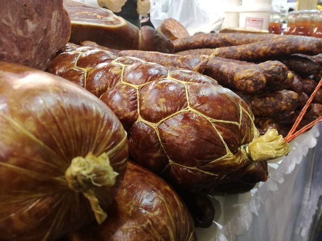 Sretenjski Market traditional products fair from February 14-16 on Zlatibor