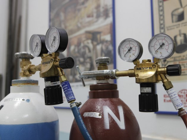 Record profit of Tehnogas in 2015 - In 12 months, profits totals RSD 1,8 billion
