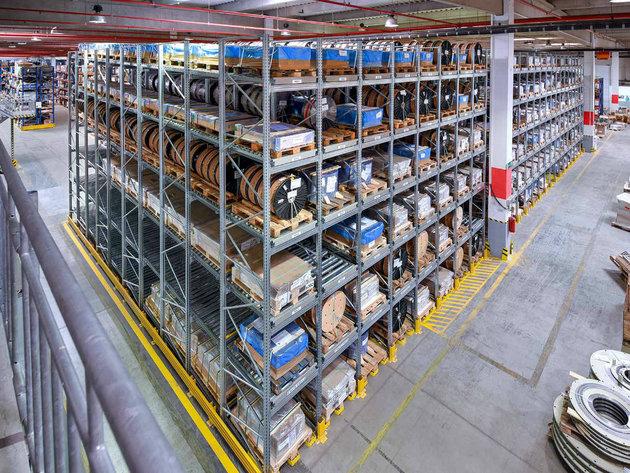 Metal sistemi plus - Lideri u projektovanju, montaži i servisiranju skladišnih, prodajnih i proizvodnih prostora