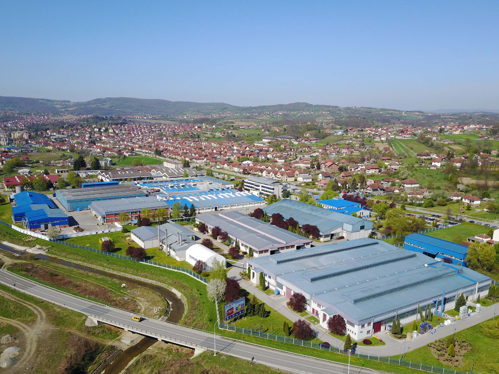 Metalac očekuje više od 100 mil EUR prihoda u 2017. - Posao za još 20 radnika u fabrici bojlera