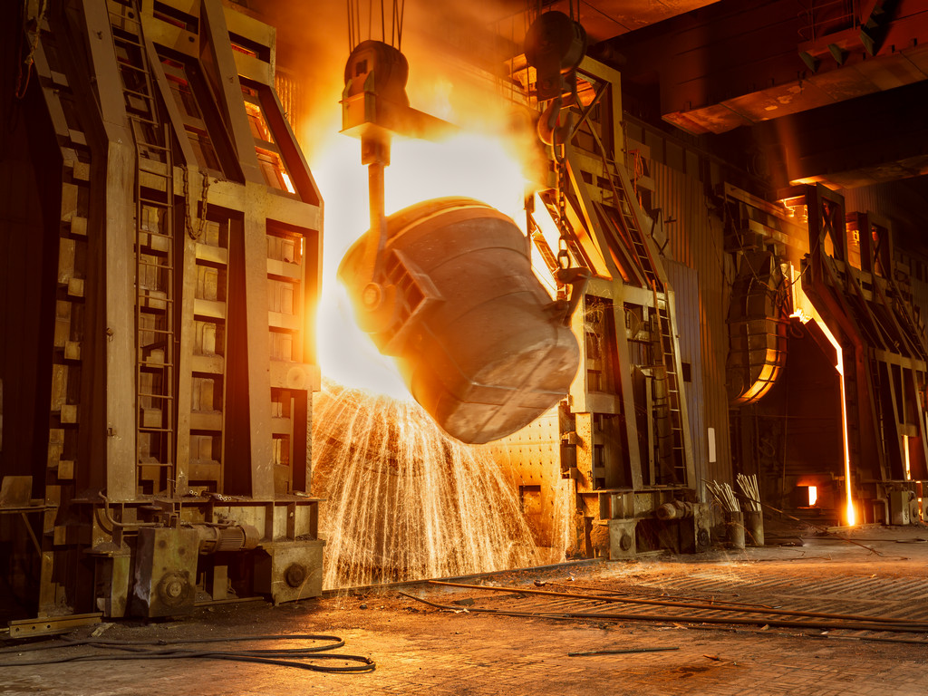 Železara najveći izvoznik, slede Zijin i Tigar