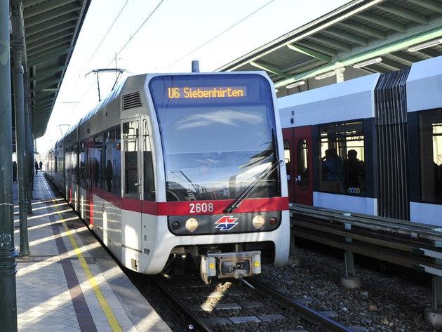 U-Bahn-Linie U6