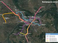 Vlada Srbije biće investitor izgradnje beogradskog metroa - Do novembra Plan detaljne regulacije Makiškog polja