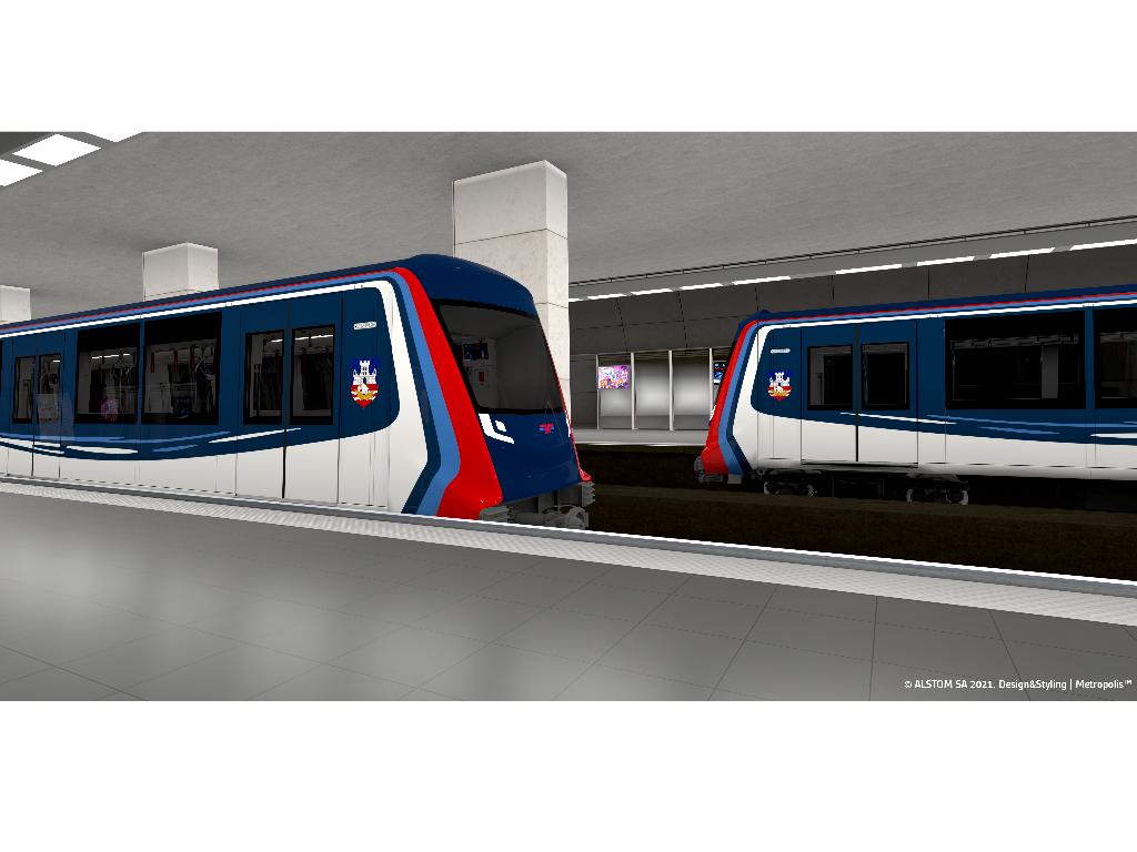 Vesić: Gradnja metroa počinje u novembru, ubrzano se radi eksproprijacija na Makiškom polju