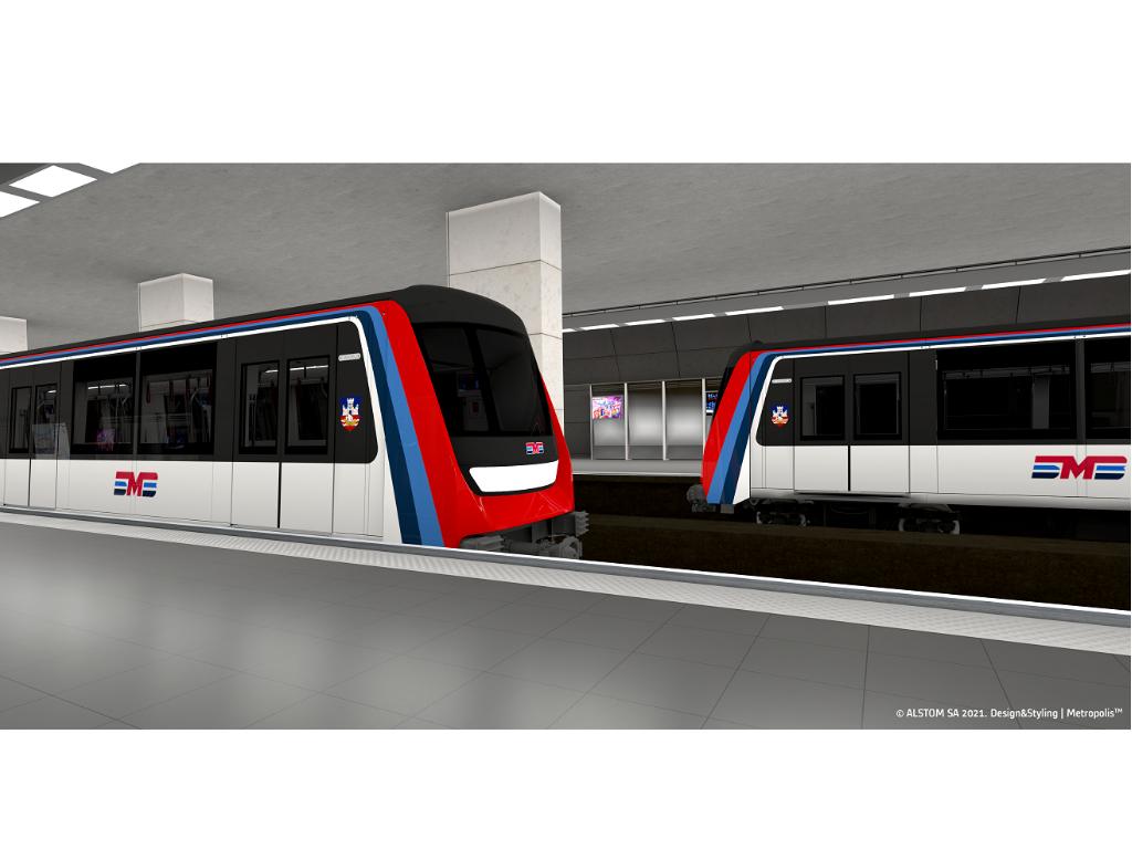 Zakon o metrou u završnoj fazi, gradnja planirana od 1. novembra - U toku eksproprijacija zemljišta na Makiškom polju