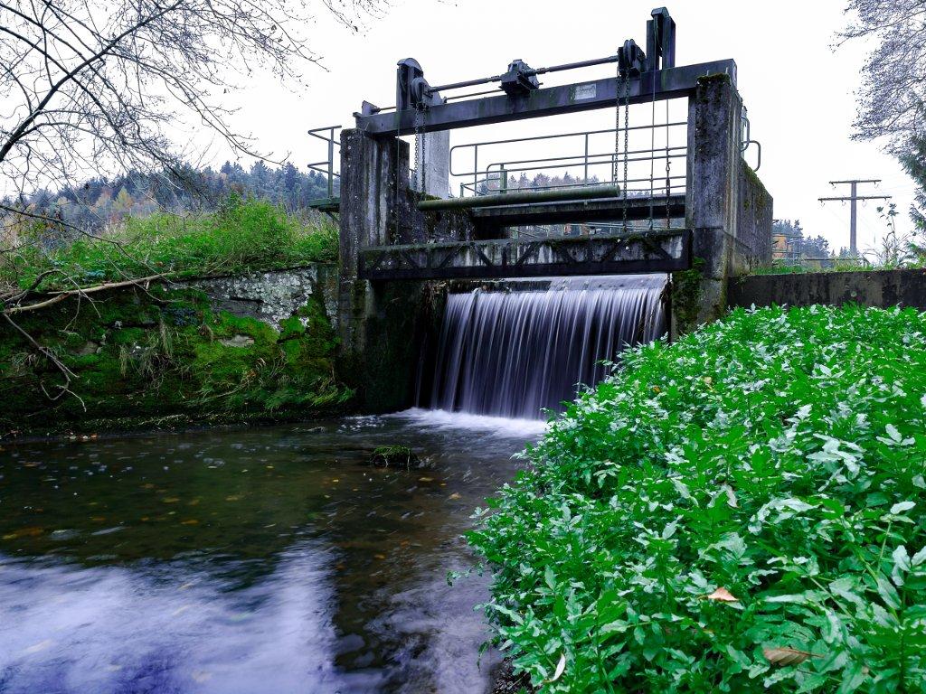 Prestaje da važi uredba o dodjeli koncesija za male hidroelektrane