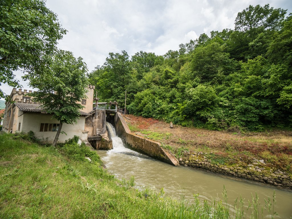 Slovenački InterEnergo podnio zahtjev za ponovno izdavanje okolinske dozvole za MHE Jelići
