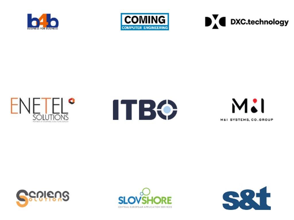 M&I Systems, Co. partner konferencije SAP NOW 2018