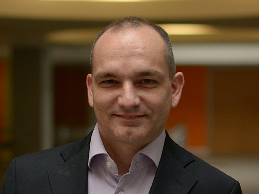 Mićo Basara, Delivery Director Comtrade System Integration - Kompanije se bore za zaposlene, a ne inženjeri za posao