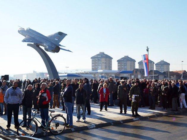 Avijatičari ne daju zemlju - Neizvesna izgradnja stambeno-poslovnog kompleksa u Kruševcu