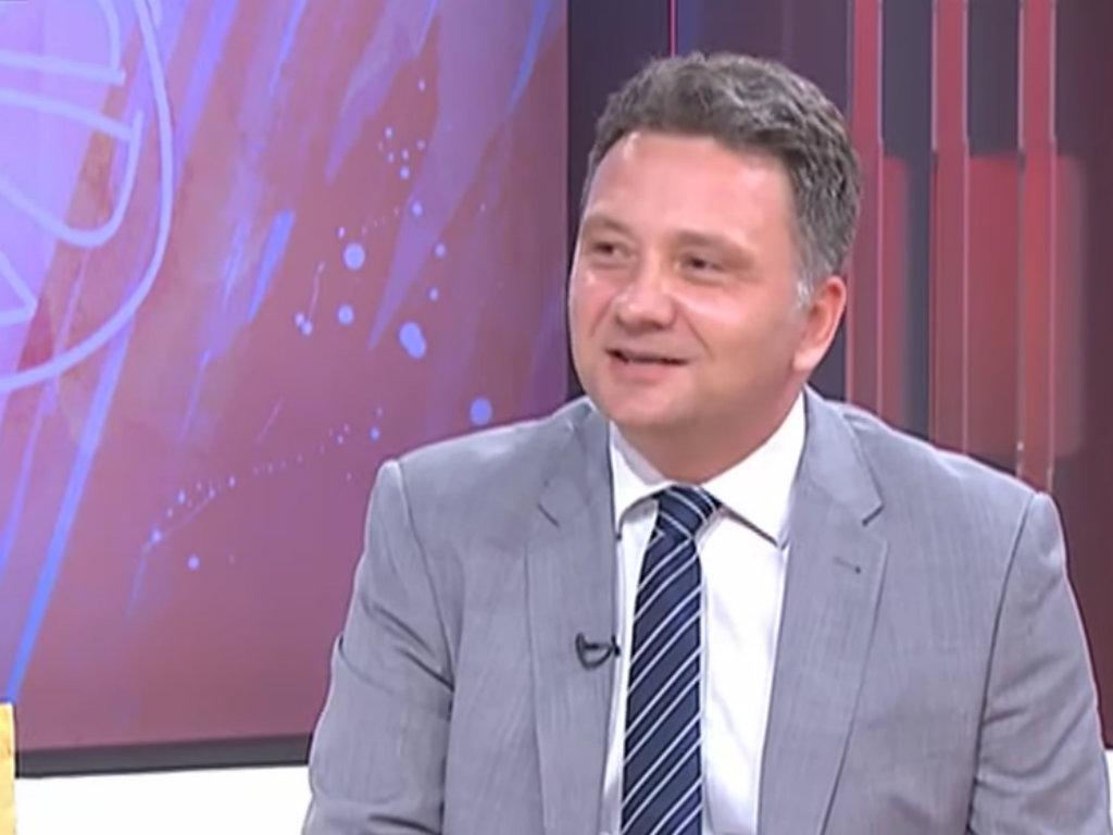 JOVANOVIĆ: Srpski sajber prostor imaće najbolje uslove za startapove i velike kompanije