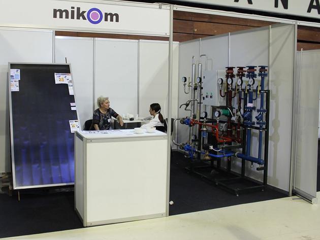Solarni kolektori kao ispomoć u grijanju - Tuzlanska firma Mikom planira rast proizvodnje