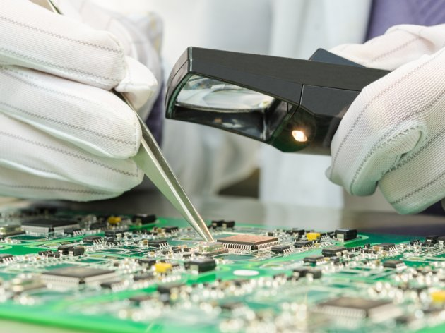 Integrated Micro-Electronics to build plant in Niska Banja - Work for 1250 people by 2027